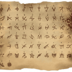 クトゥルフ文字