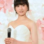 土屋太鳳の花嫁